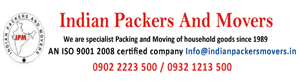 Packers movers in Mumbai